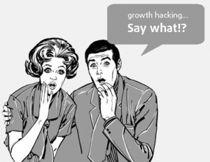 growth hacking buzz