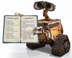robots.txt prestashop