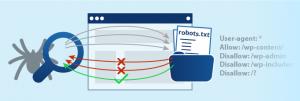 robottxt wordpress