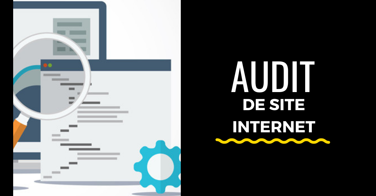 audit site internet